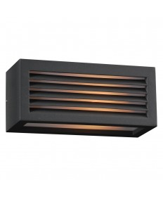 PLC Lighting 2242 BZ 1 Light Outdoor Fixture Madrid Collection