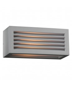 PLC Lighting 2242SLLED 1 Light Outdoor Fixture Madrid Collection