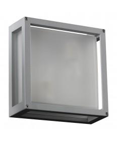 PLC Lighting 2248SL213Q 2 Light Outdoor Fixture Mauviel Collection