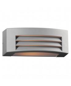 PLC Lighting 2253SL118GU24 1 Light Outdoor Fixture Luciano Collection