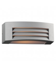 PLC Lighting 2253SL118Q 1 Light Outdoor Fixture Luciano Collection