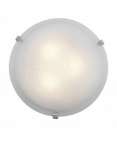Access Lighting 23020-WH/WH Mona Flush-Mount