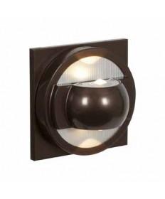 Access Lighting 23060MGLED-SAT ZYZX Wet Location LED Wallwasher