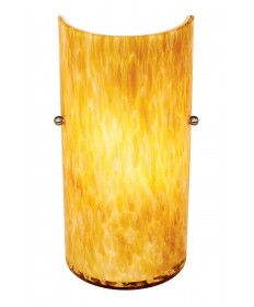 Access Lighting 23121LED-OPL Manhattan Wall Sconce