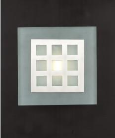PLC Lighting 2316 SN 1 Light Sconce Bali Collection