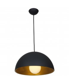 Access Lighting 23766-MBL/MGL Astro (l) Dome Pendant
