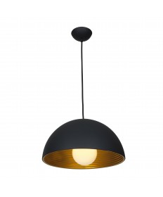 Access Lighting 23767-MBL/MGL Astro (s) Dome Pendant