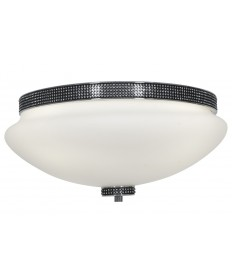 Access Lighting 23866-CH/OPL Onyx Flush-Mount