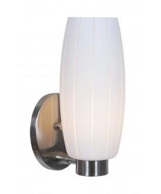 Access Lighting 23970-BS/AMB Pearl Wall Fixture