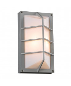 PLC Lighting 2400SL113GU24 1 Light Outdoor Fixture Expo Collection