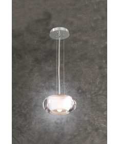 PLC Lighting 256 SN Castille Collection