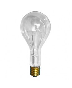Bulbrite 101300 | 300 Watt Incandescent General Service PS25, Medium