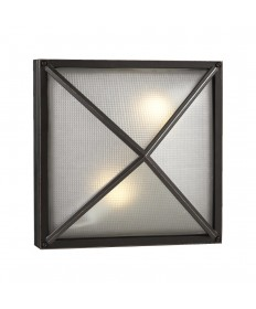 PLC Lighting 31700 BZ Danza Collection