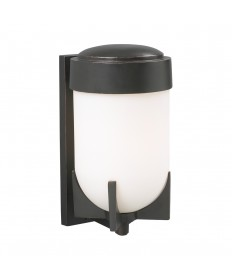 PLC Lighting 31758 ORB Firenzi Collection