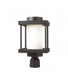 PLC Lighting 31875/CFL ORB Catalina Collection