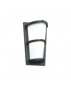 PLC Lighting 31912/CFL ORB Alegria Collection