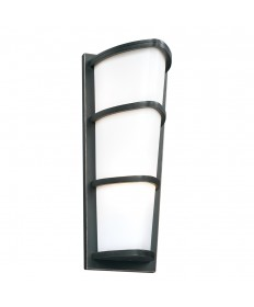 PLC Lighting 31915/CFL ORB Alegria Collection
