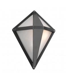 PLC Lighting 3604/CFL BZ Aeros Collection