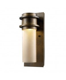 ELK Lighting 43020/1 Freeport 1 Light Outdoor LED Sconce in Hazelnut Bronze