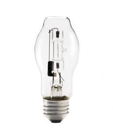 Bulbrite 616143 | 43 Watt Dimmable ECO Halogen BT15 Bulb, Medium Base
