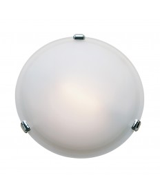 Access Lighting 50020-PB/FST Nimbus Flush-Mount