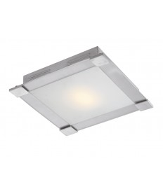 Access Lighting 50058-BS/OPL Carbon Flush-Mount