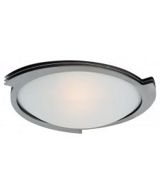 Access Lighting 50073-BS/FST Triton Flush-Mount