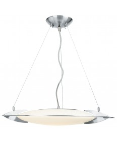 Access Lighting 50101-BS/OPL Beta Semi-Flush or Pendant