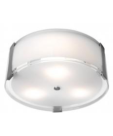 Access Lighting 50120-BS/OPL Tara Flush-Mount