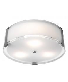 Access Lighting 50121-BS/OPL Tara Flush-Mount