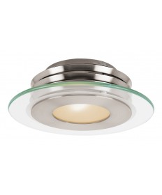 Access Lighting 50480-BS/CFR Helius Flush-Mount