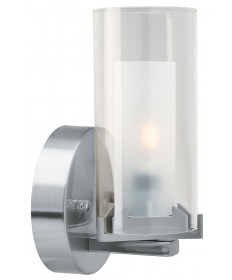 Access Lighting 50505-BS/FRC Access Lighting Proteus Collection 1-Light