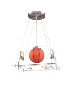 ELK Lighting 5099/1 Basketball Court Novelty Lighting