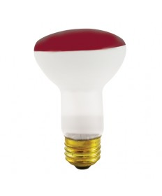 Bulbrite 227050 | 50R20A 50 Watt Incandescent R20 Reflector, Medium