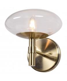 Access Lighting 52091LEDDLP-BB/CLR Grand 1-Light Wall Sconce
