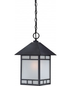 Nuvo Lighting 60/5604 Drexel 1 Light Outdoor Hanging Fixture with