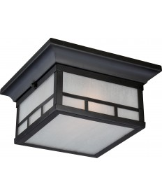 Nuvo Lighting 60/5606 Drexel 2 Light Outdoor Flush Fixture with