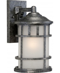 "Nuvo Lighting 60/5632 Manor 1 Light 8"" Outdoor Wall Fixture with"