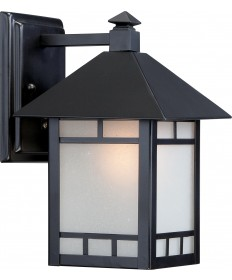 "Nuvo Lighting 60/5701 Drexel 1 Light 7"" Outdoor Wall Fixture with"
