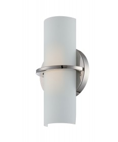 Nuvo Lighting 62/185 Tucker LED Wall Sconce
