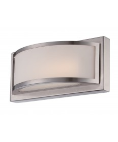 Nuvo Lighting 62/317 Mercer (1) LED Wall Sconce