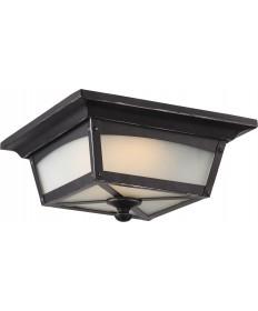 Nuvo Lighting 62/823 Essex Flush Lantern