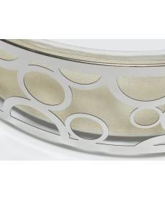 """Nuvo Lighting 62/988 15"""" Filigree LED Decor Flush Mount Fixture"""