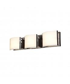 Access Lighting 62293-BS/OPL Nitro2 3-Light Vanity