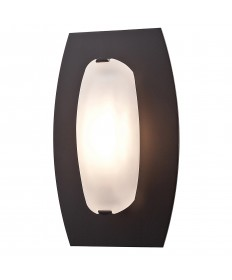 Access Lighting 63951LEDD-ORB/FST Nido 1-Light Dimmable LED Wall