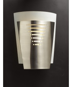 PLC Lighting 6421 SN 1 Light Sconce Daya Collection