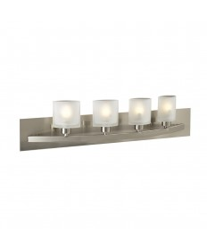 PLC Lighting 644 SN Wyndham Collection
