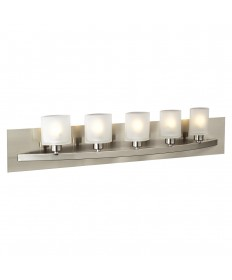 PLC Lighting 645 SN Wyndham Collection