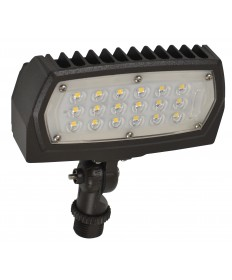 Nuvo Lighting 65/122 LED Flood Light