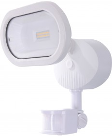 Nuvo Lighting 65/206 LED Security Light
